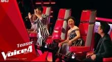 Teaser : The Voice Thailand 1 พ.ย. 58