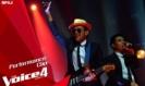 The Voice Thailand - โชว์ทีมสิงโต - วณิพก