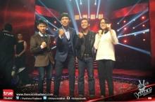 4 โชว์สุดประทับใจ ในรอบชิงแชมป์ The Voice Thailand