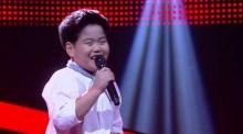 แค่เพียงมีเรา Ost.บุรำปรัมปรา | ผิงหยาง พิชยานนท์ (The Voice Kids Thailand)