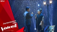 The Voice Thailand - โชว์ทีมก้อง - ยิ่งสูงยิ่งหนาว