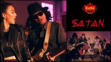 ซาตาน - เสก โลโซ featuring กรีน อัษฎาพร [OFFICIAL MV]