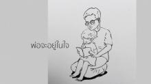สุดซึ้ง เพลง วันที่พ่อไม่อยู่ - ว่าน ธนกฤติ Feat. จั๊ก ชวิน
