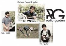 คนไหนไม่สำคัญ : Radio Garden [Official MV]