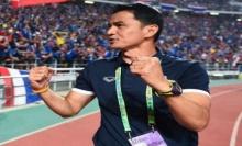 รวมลูกยิงโกงความตายที่ยิงช่วงท้ายเกมส์ทีมชาติไทย ยุค ซิโก้