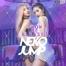 Show Me Please! : Neko Jump