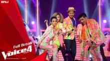The Voice Thailand - Live Performance - 29 Nov 2015
