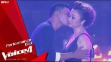 The Voice Thailand - โชว์ทีมคิ้ม - แอบเหงา