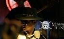 Mushroom Hunter - เหนือกาลเวลา (Official MV)