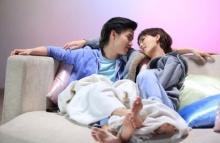 หยุด - กอล์ฟ พิชญะ-ออม สุชาร์ OST. รัก ลวง หลอน The Couple