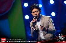 """เปิดประวัติของแชมป์ The Voice Thailand ซีซั่น 3 """"หนุ่ม สมศักดิ์"""""""