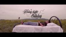 ห้องนอน - Fridaynight to Sunday