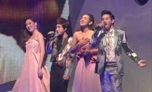 Concert Week 12 Final - Show รุ่น AF 12