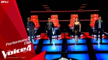 The Voice Thailand - Blind Auditions - 4 Oct 2015
