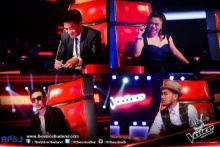 The Voice Thailand - Blind Auditions - 11 Oct 2015