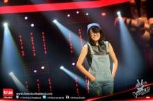 ใจนักเลง - อิมเมจ Knock Out (The Voice Thailand)