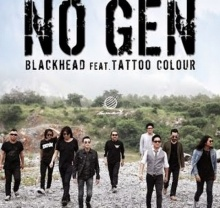 No gen - Blackhead Feat.Tattoo Colour
