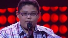 นกเขาไฟ - โจโจ้  The Voice Kids Thailand ซีซั่น 3