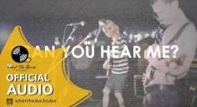 BROWN FLYING - CAN YOU HEAR ME ? เพลงไทยชื่อสากล