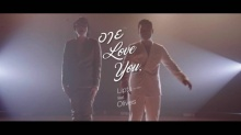 อาย Love you - Lipta feat.Olives [Official MV]