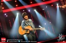 กุมภาพันธ์ - ชาติ Knock Out (The Voice Thailand)