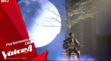 รอบแสดงสด  เดย์ พงศ์ธร - แสงจันทร์+คืนจันทร์
