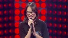 ชมคลิปร้องเพลงของสาวน้อยเสียงเล็กทรงพลังอิมเมจ เดอะว้อยซ์