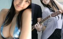 ย้อนชมเอ็มวีเพลงดัง ที่นักร้องแถวหน้าของเมืองไทย ร่วมงานกับดารา AV ชื่อดังของญี่ปุ่น