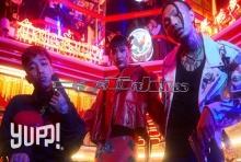 YOUNGOHM x OG-ANIC - คนที่เธอไม่เคยมอง (Prod. by NINO) | YUPP!