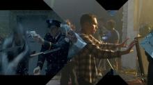 ชมเบื้องหลังฉากเจ๋งๆของ Quicksilver ในภ. X-Men