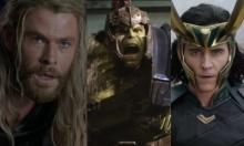 มาแล้ว! ตัวอย่างแรก Thor : Ragnarok เผยตัวละครใหม่-เก่า พร้อมฉากเด็ด ธอร์ปะทะฮัลค์ (คลิป)