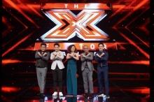 The X Factor Thailand ดิเอ็กซ์แฟกเตอร์ EP.1