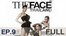 The Face Thailand Season 3 EP.9