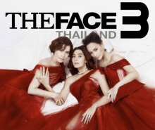 The Face Thailand Season 3 : EP.3