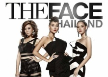 The Face Thailand Season 3 : EP.8
