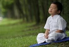 เวลานั่งสมาธิ ง่วง หลับ จะได้บุญหรือไม่?