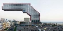 10 ตึกรูปทรงแปลกทั่วโลก