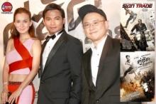 จา พนม จัด คู่ซัดอันตราย หนังไทยโกอินเตอร์ต่อยอดลุยฮอลลีวูด!!