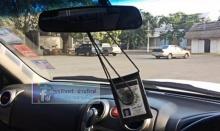 ผวาดวงวิญญาณตามหลอก บัตรหมุนติ้วปริศนาในรถ