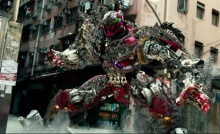 รวมการแปลงร่างของหนังเรื่อง Transformers ตั้งแต่ภาค 1 ยันภาค 4