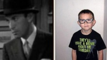 ไรอัน แฮมมอส เด็กชายระลึกชาติ อดีตดาราฮอลลีวู้ด