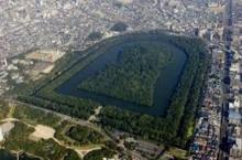 สุสานใหญ่ที่สุดในโลก ของจักรพรรดิผู้เป็นปริศนา แห่งญี่ปุ่น