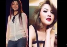 """มาดู 10 นักร้อง""""ที่เปลี่ยนหน้ามาจนเป็นนางฟ้า"""""""