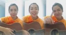 ครูสาวร้องเพลง คนมีเสน่ห์ เวอร์ชั่นภาษาเหนือ ตอนจบมีการพูดอย่างนี้!!