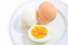 ปอกไข่ได้ง่ายๆ แบบคาดไม่ถึง