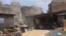 ระทึก!! แผ่นดินไหวเนปาล ครั้งที่ 2