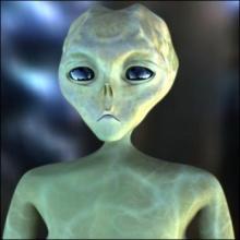 10 อันดับ มนุษย์ต่างดาว มี จริง หรือไม่ (คลิป)