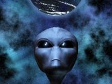 ตามพระพุทธศาสนา ยังบอกว่ามนุษย์ต่างดาวมีจริง  จักรวาลมีเป็นอนัตจักรวาล