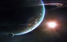 การเดินทางสู่อวกาศที่ไกลที่สุดของมนุษยชาติ