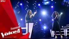 Teaser : The Voice Thailand ซีซั่น 4 สัปดาห์ที่ 10
